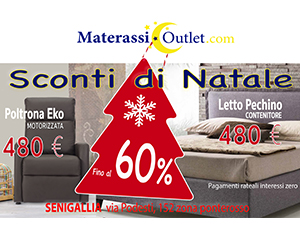 materassi outlet